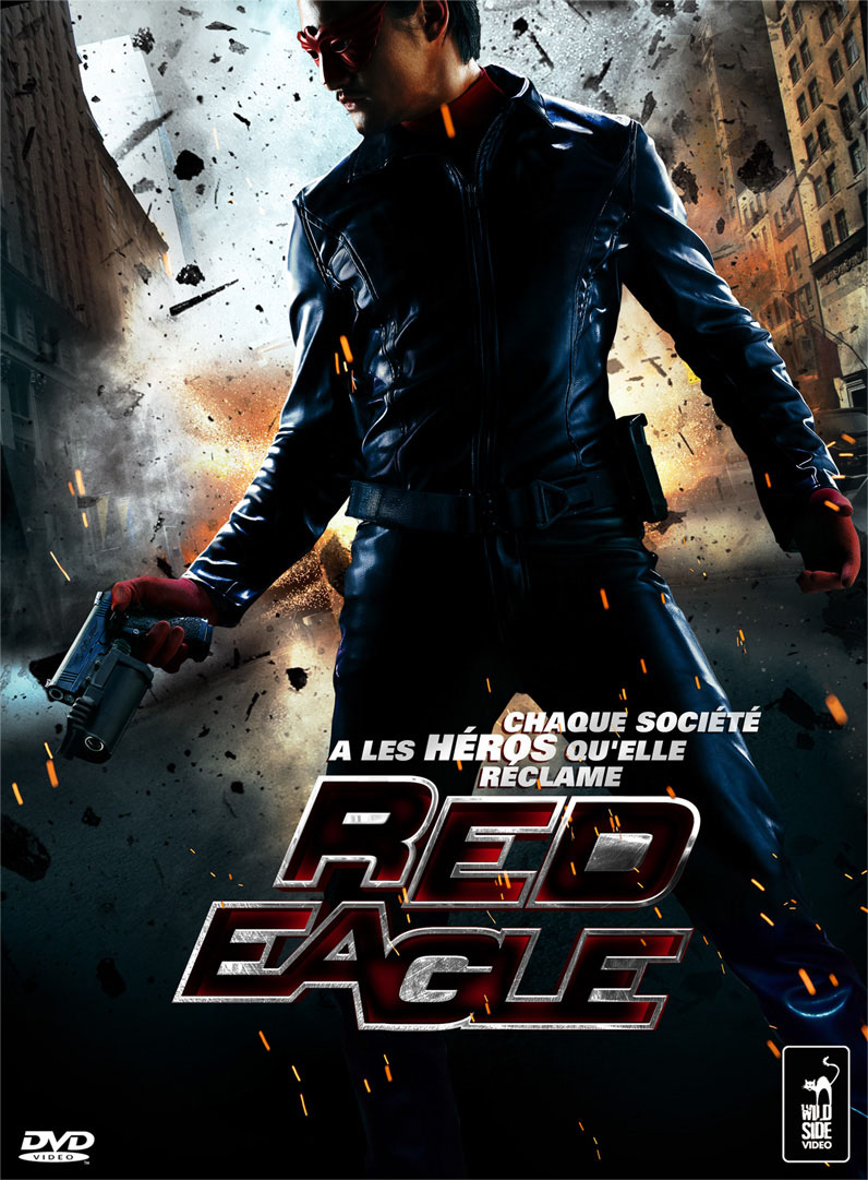 Red Eagle [HD] (2010) streaming e download ITA